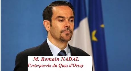 La mise en examen de Moussa Dadis Camara: La France salue la lutte contre l'impunité