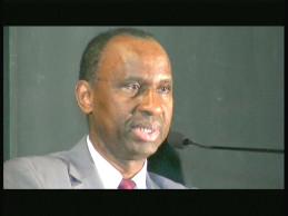 Défection à l'UFDG:  Monsieur Siradiou DIALLO membre du Bureau Exécutif National rend sa démission