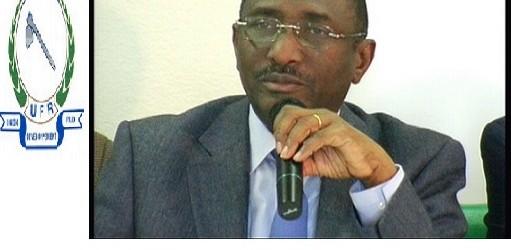 Réaction de Sidya Touré, Président de l'UFR, depuis Abidjan, après la nomination du premier Ministre
