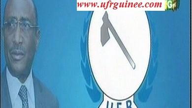 GUINEE / CRISE A LA COUR CONSTITUTIONNELLE : COMMUNIQUE DE L'UFR