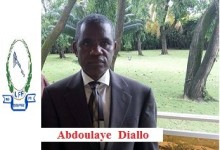 Présidentielle 2015: « Le candidat de tous les guinéens est Sidya Touré. Cela voudrait dire que le Président naturel de la Guinée est bel et bien Sidya »Abdoulaye Diallo, Professeur à City-University de New-York