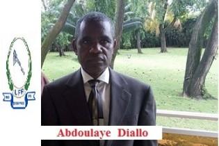 Abdoulaye Diallo professeur à City Univercity de New-York invité de Lynx FM au sujet de la présidentielle de 2015