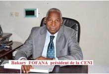 Guinée : séminaire sur la couverture de l'élection présidentielle