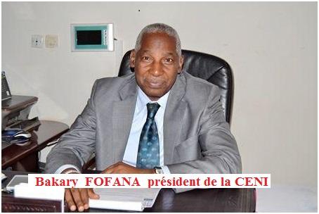Guinée: la Commission électorale propose le 18 décembre pour les locales