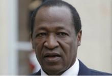 Burkina : deux anciens ministres de Blaise Compaoré écroués