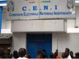 Présidentielle: un Guinéen sur deux n'a pas confiance dans la Céni