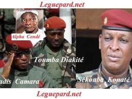 MARGINAL CONDE : UN HORS-LA-LOI Né POUR TUER (Dr Abdoul Baldé )