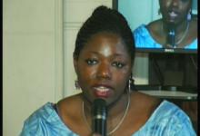 Six jeunes Guinéens sélectionnés pour participer cette année au programme appelé «Empowering Africa through Youth Leadership» (Fanta Bayo-Leveque)