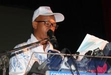 EXCLUSIf :Boubacar Barry, ancien ministre désigné  directeur de campagne de l'ufr.