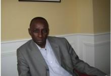Décès de notre ami et frère Abdoulaye Latif Diop, membre fondateur de l'UPR, ce jour 5 août 2015, à Paris (par Ismaël BAH).