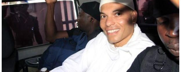 Sénégal : la Cour Suprême confirme la condamnation de Karim Wade