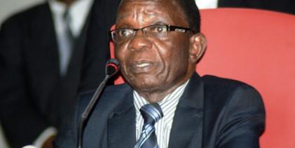 Assemblée Nationale : kory koundiano rend hommage à Sidya Touré