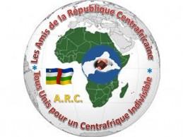 Journée Centrafricaine du samedi 19 septembre 2015 de 12 H00 à 18H00