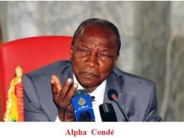 Formation de Gouvernement: Alpha Condé tranche «je suis libre, je n'ai pris d'engagement avec personne »