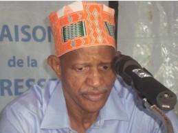 Le PUD de feu Amadou Ditin Diallo et le FRONDEG rejoignent l'Alliance de l'UFR de Sidya Touré