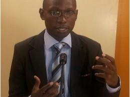 L'UFDG  démenti par  M. Ismael  Kalissa porte-parole du bureau  fédéral UFR de Dixinn