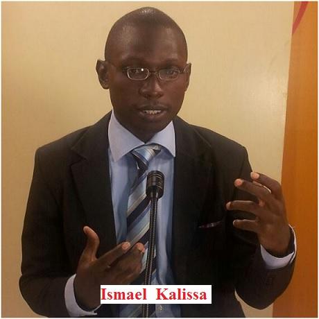 Ismael  Kalissa