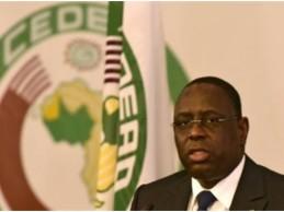 Burkina Faso: l'accord de la CEDEAO décrié
