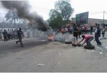 Appels au calme à deux jours d'une présidentielle sous tension en Guinée