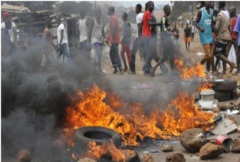 Guinée : l'opposition menace de rependre les manifestations