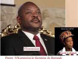 Du Burundi au Burkina, la contagion de l'arbitraire