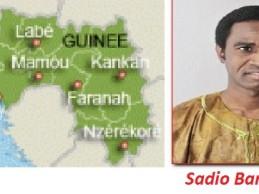 Guinée: Alpha Condé peut bien être battu à la prochaine présidentielle !!! (Par  Sadio Barry )