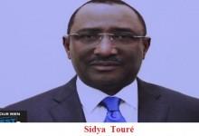 Le Monde Afrique / Sidya Touré : « La Guinée est dans le même état que la Centrafrique, la guerre en moins »