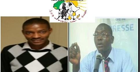 Déclaration condamnant le ralliement de Mr BAH Baadikko Président de l'UFD au RPG Arc-en-ciel pour les élections présidentielles prévues le 11 octobre 2015.