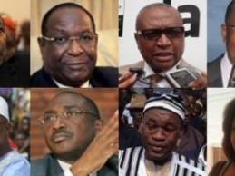 Guinée: l'opposition demande le report à 10 jours de la présidentielle