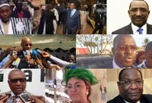 Présidentielle en Guinée : Dernière ligne droite