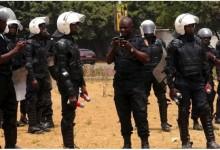 Guinée : création d'une unité de sécurisation des élections présidentielles