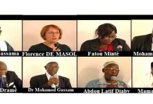 Diakhanké de France: AG de la conférence culturelle des musulmans de Paris 20e