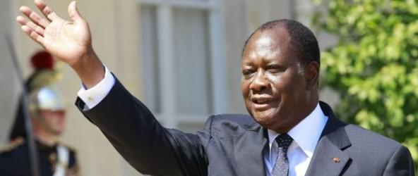 Côte d'Ivoire : Ouattara promet un changement de Constitution en 2016 s'il est réélu