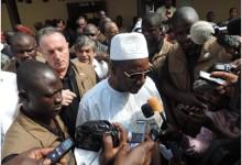 Guinée: la Cour constitutionnelle valide la réélection d'Alpha Condé