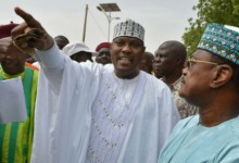 Présidentielle au Niger : en rangs serrés contre Issoufou