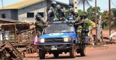 Trois Guinéens tués par les gendarmes avant l'élection – Amnesty
