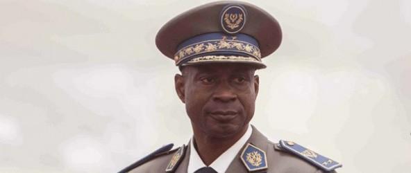 Burkina : le général Gilbert Diendéré inculpé de « crime contre l'humanité »