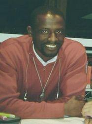 COMMUNIQUE JUDICIAIRE/  Saliou London Camara de guinee58.com  condamné pour avoir diffamé  Blaise Chérif