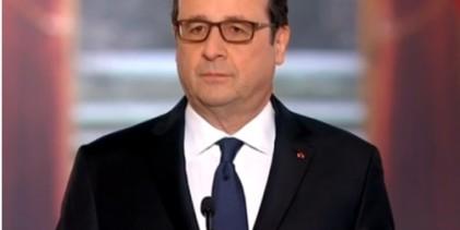Des guerres et des amis autocrates : le bilan mitigé de François Hollande sur l'Afrique