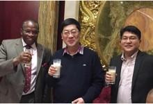 Que fait Kassory en Chine ? Les dessous !