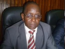 Ho. Saikou Yaya Barry fait la morale à Ousmane Gaoual «il ferait mieux de s'occuper de son parti qui a suffisamment de problèmes à résoudre aujourd'hui.. .»