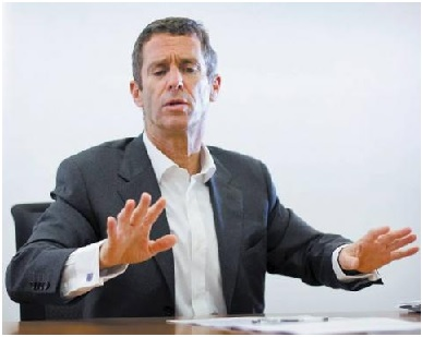 Simandou : la justice américaine rejette la plainte de Rio Tinto contre Steinmetz et Vale.