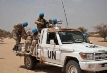 Urgent: deux soldats guinéens de l'ONU tués à Kidal (Mali)
