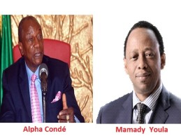 GUINEE : LE BRAQUAGE DE LA RÉPUBLIQUE !