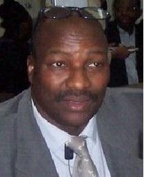 Cissé Oumare