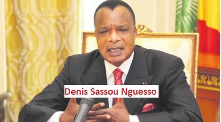 « Sassou », maître du Congo jusqu'en 2031 ?