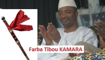 Au souvenir de Farba Tibou KAMARA / Tibou Kamara : ''Alpha Condé est prêt à détruire la Guinée''