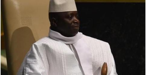 Urgent: Yaya Jammeh à déployé des militaires à Banjul et dans les autres régions.