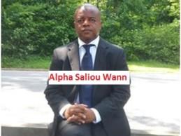 Alpha Condé, la personnalisation du pouvoir. (par Alpha Saliou Wann)