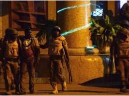 Attaque jihadiste au Burkina: au moins 23 morts de 18 nationalités